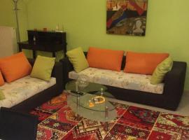 Modern Basement Apartment Gio Ii, hotel near Byzantine Museum, Zakynthos