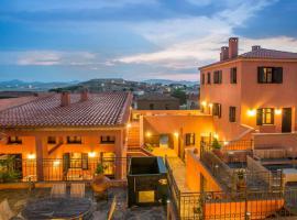 The Varos Residences, ξενοδοχείο στο Βάριος