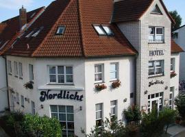 Hotel Nordlicht, hotel near Museum Schwerin, Schwerin