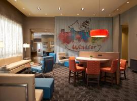 TownePlace Suites by Marriott Windsor, hotel near GM World, Windsor