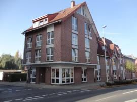 City Boardinghouse Alsdorf, Hotel in der Nähe von: Stadthalle Alsdorf, Alsdorf