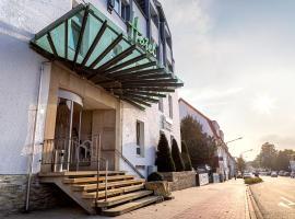 Hotel Westerkamp, hotel in Osnabrück