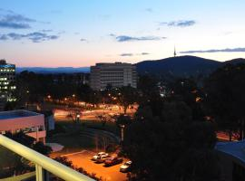 Adina Serviced Apartments Canberra Dickson, apartment in Canberra
