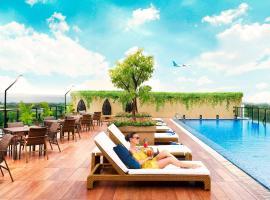 Satoria Hotel Yogyakarta, hotel near Adisucipto Airport - JOG, Yogyakarta
