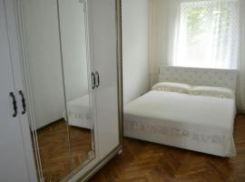 Apartment on Het'mana Sahaidachnoho, отель в Ровно