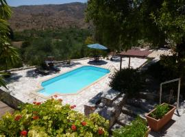 Piskopos Country House, hotel in Episkopi Pafou