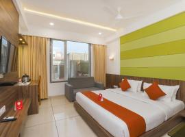 Hotel Avista, отель в городе Вадодара