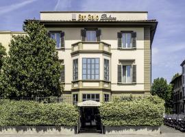 San Gallo Palace, hotel in zona Ospedale Pediatrico Meyer, Firenze