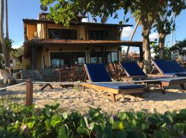 Odoiá Maragogi Restaurante e Estalagem, hotel near Maragogi Beach, Maragogi