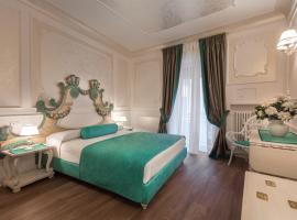 Guelphs & Ghibellines, hotel cerca de Teatro Filarmónico de Verona, Verona
