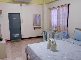 DD Mansion, hotel en Ban Talat Rangsit