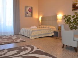 Moonlight Hotel&Suites, hotel a Catania