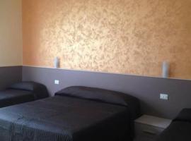 Park Hotel, hotel in Molinella
