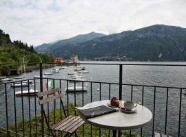 Locanda La Pergola, hotel a Bellagio