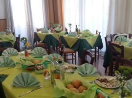 Hotel Taormina, отель в городе Лидо-ди-Езоло