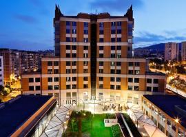 Hotel Alimara, hotel a Barcellona