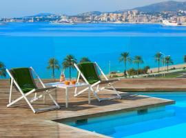Melia Palma Bay, hotel sa Palma de Mallorca