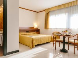Hotel Residence Federiciano, hotel in Valenzano
