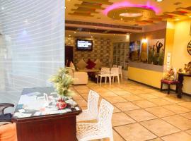 Hotel Heritage Inn, отель в Варанаси