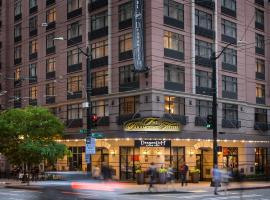 The Paramount Hotel, hotel in Downtown Seattle, Seattle