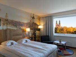 Comfort Hotel Eskilstuna, hotell i Eskilstuna