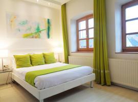 Hotel Apartment Puell, Hotel in der Nähe von: Bördemuseum Burg, Eimersleben