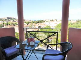 Appartement 1 chambre - BGB - 4BGB701, apartment in Collioure