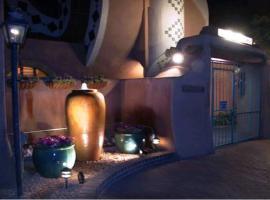 Casas de Suenos Old Town Historic Inn, vacation rental in Albuquerque
