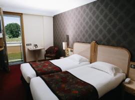 Le Relais Du Roy, hôtel au Mont-Saint-Michel