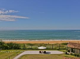 Praia do Estaleiro Guest House, accessible hotel in Balneário Camboriú