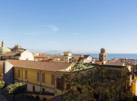 Sul duomo, hotel near Castello di Arechi, Salerno
