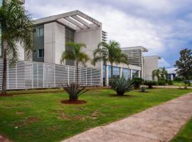 Kit Net - Vila Verde Sudoeste, hotel near Meteorology Nacional Institut, Brasilia