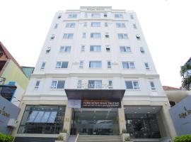 SoLex Hotel, hotel in Tan Binh, Ho Chi Minh City