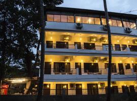 Hotel Arambol Arbour, hotel in Arambol