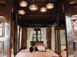 Diagon Alley Homestay, self catering accommodation in Nha Trang