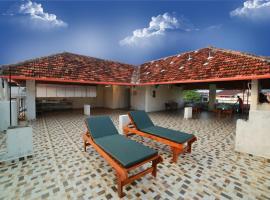 La Lune Fort Kochi, hotel near National Shrine Basilica of Our Lady of Ransom, Cochin