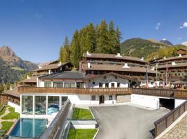 Hotel Goldried, hotel in Matrei in Osttirol