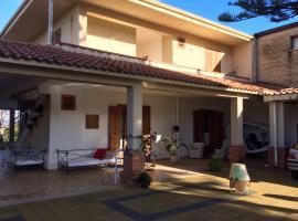 Ifioridisicilia, resort in Campofelice di Roccella