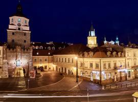 Carmelito – hostel w mieście Lublin