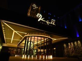 Vangohh Eminent Hotel & Spa, hotel in Bukit Mertajam