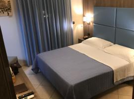 Napoli Com'era, hotel near Naples Central Train Station, Naples