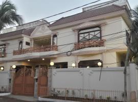 Hotel Seven 7, hotel in Karachi