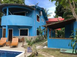 Residencia Vittoria, apartment in Arraial d'Ajuda