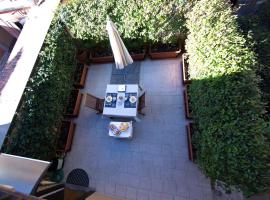 B&B Terrazza Baires - in the heart of Milan, apartament a Milà