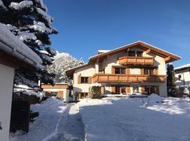 Schneehaus Chalet, apartment in Ehrwald