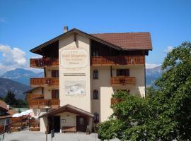 Hotel Seggiovia, hotel a Folgaria