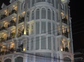 Minh Hien Hotel, khách sạn ở Phan Thiết