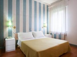 Hotel Diana, отель в Равенне