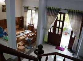 Homestay Vũng Tàu, nhà nghỉ dưỡng ở Vũng Tàu