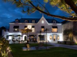 Hôtel-Restaurant Bel Ami, hotel near Giverny Gardens, Pacy-sur-Eure